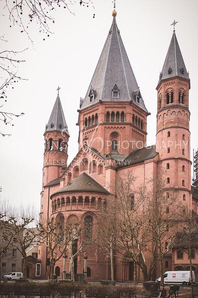 WCSC Mainz Tour