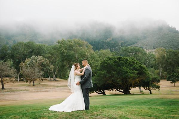 Hugo & Jeanette Wedding