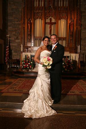 Ryan Naska & Melanie Simon- May 5, 2012