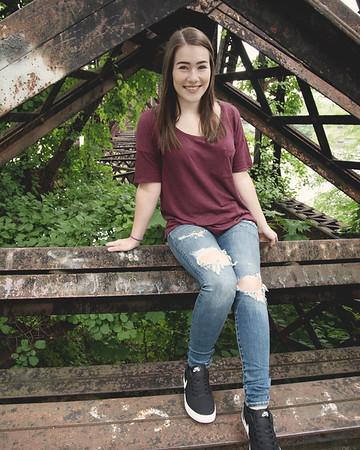 Emily-Senior pics 2016