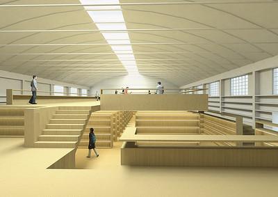 lekuona library (2008)