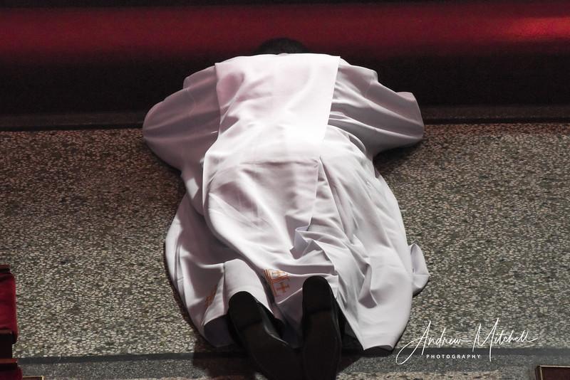 Harry Schnitker - Permanent Diaconate Ordination