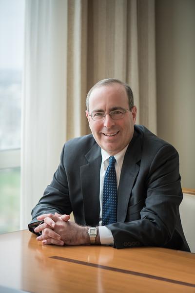 Thomas Barkin - President of Richmond Federal Reserve