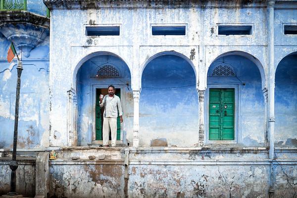 India 3 Gallery