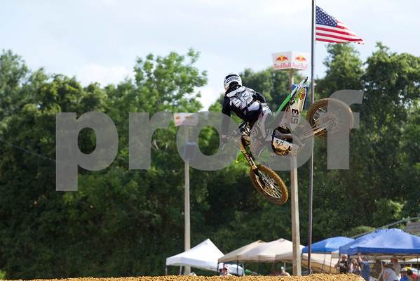 Dade City MX 5-25-13 MX Points Championship