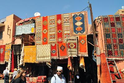Marrakesch & Marokkos Süden