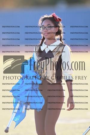 Chaparral HS
