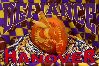 2012 Defiance at Hanover (10-20-12)