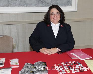 Women of Dedication Gala Luncheon