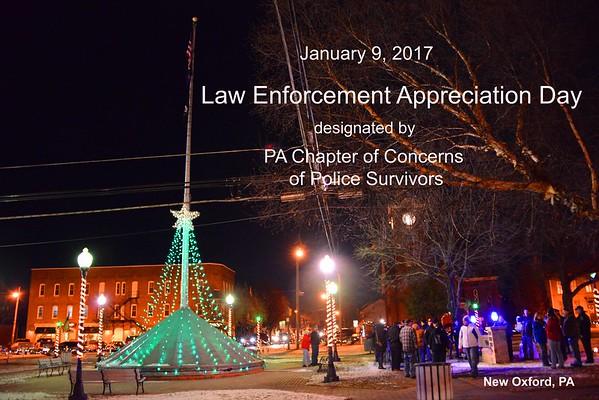 Law Appreciation Day