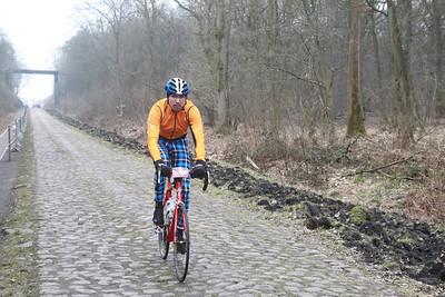 Paris Roubaix Challenge 2013