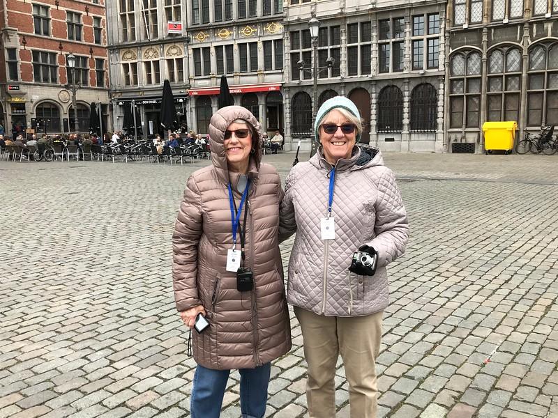 Dutch Waterways, 2019