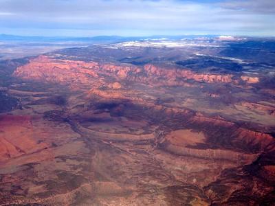 Utah Trip January 2015