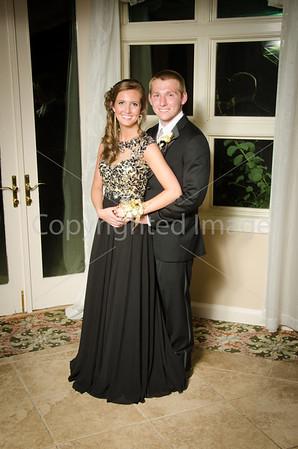 Columbia Senior Prom 2014