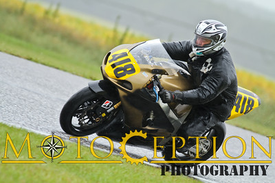 Practice Group 2 & 3 - 600cc