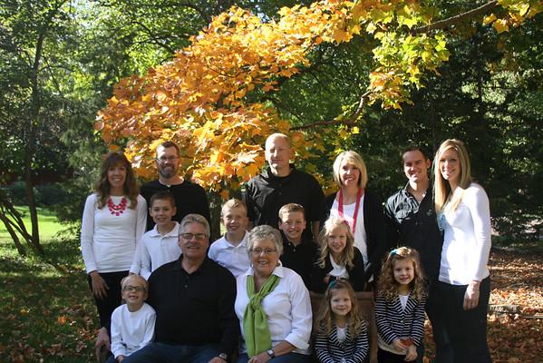 Horkey Family