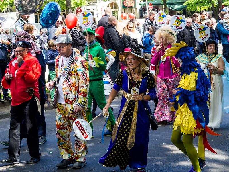Carnival of Cultures 2016, Berlin