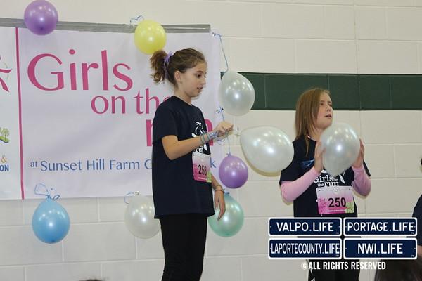 Girls on the Run Fall 2012 5K