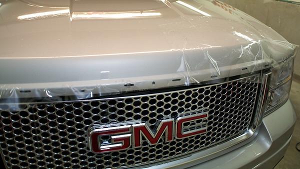 2012 GMC Sierra P/U