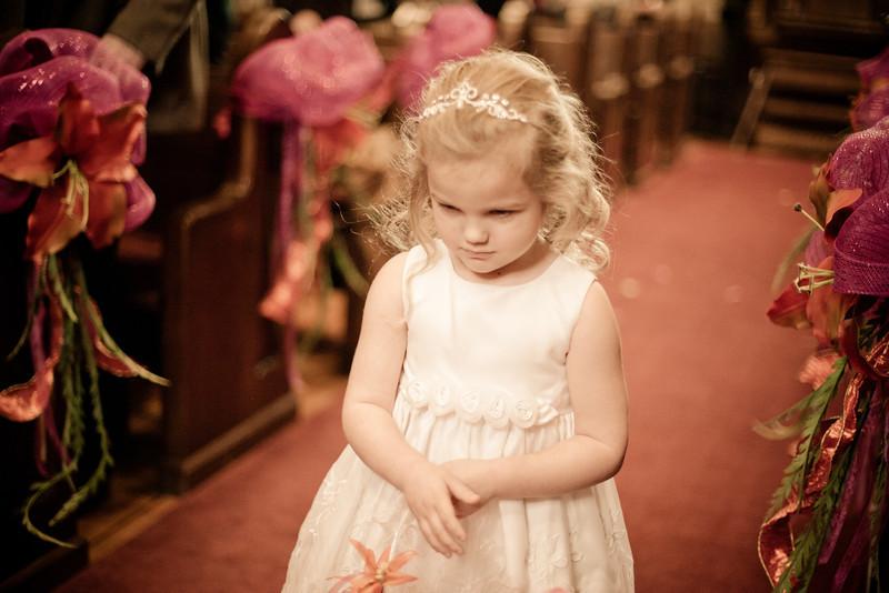 Boone McCarthy Wedding