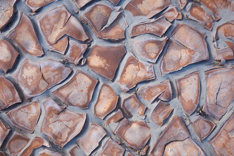 Sand Cracks
