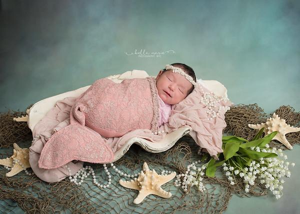 Baby Vanessa /  7 Days New