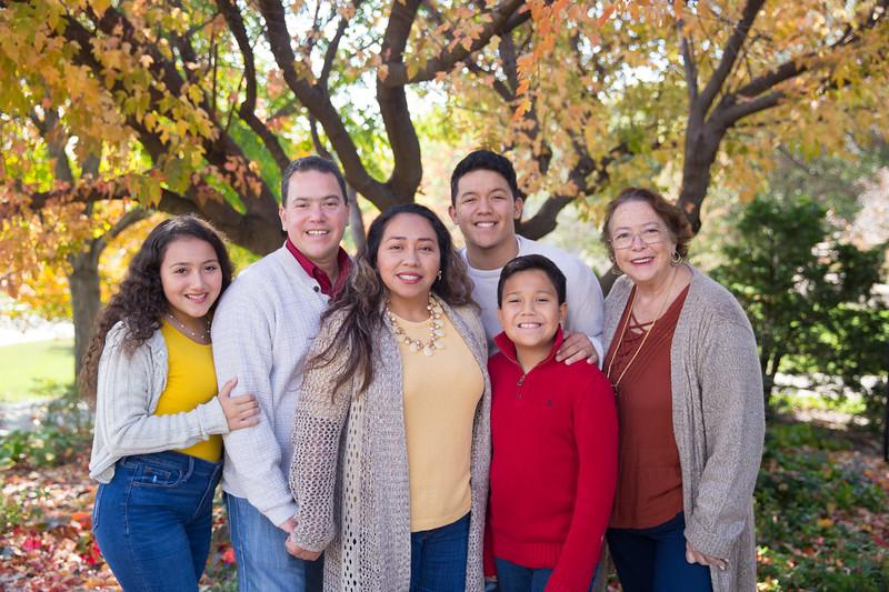 Seoane Family 10.2019