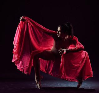 The Balletrina FD