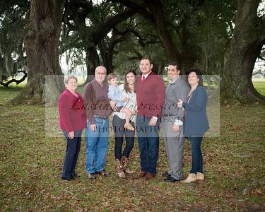 Martin/Lefluer Family