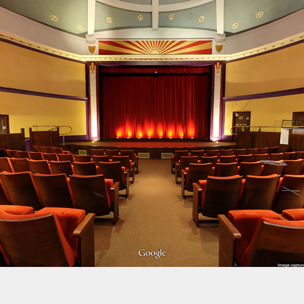 Google 360 Business View
