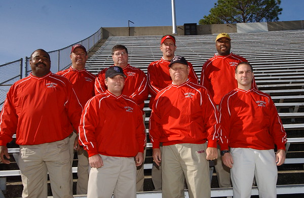U.S. ARMY RED STICK BOWL 2005-6