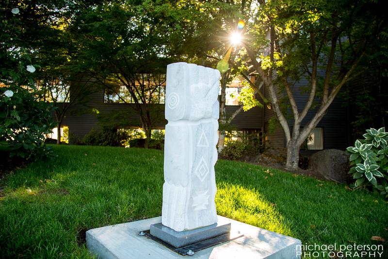 Hood River Sculptures 2015