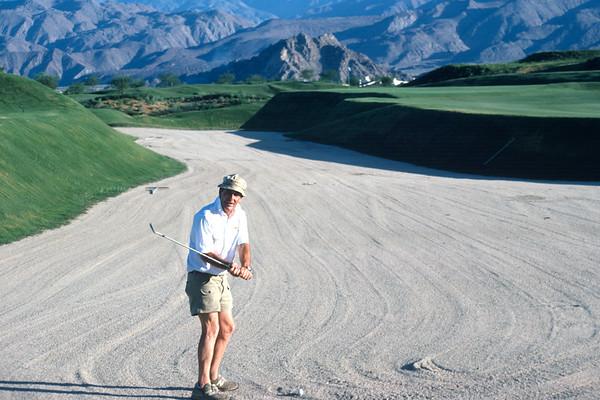 PGA West Pete Dye Images