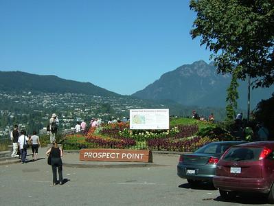 Vancouver Business Trip