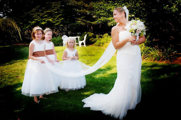 Lynda Sheeler Weddings