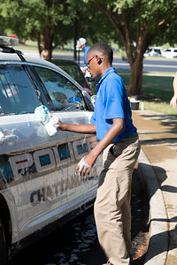 Middle Men Car Wash for CPD