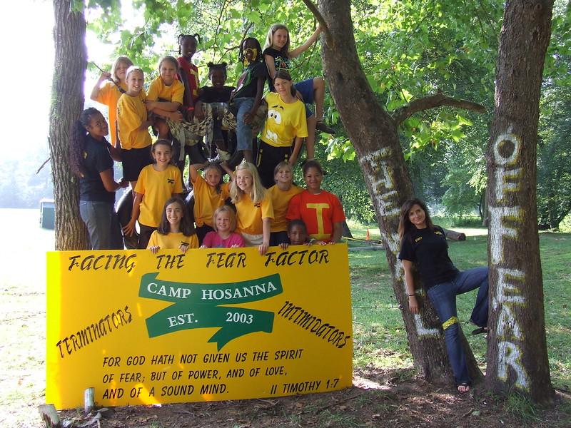 Camp Hosanna Week 4, Counselors Individual Pictures 075.JPG