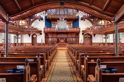 Portland, OR Churches