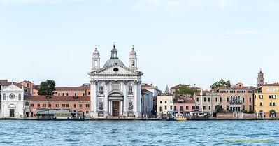 Venice - Scenes from the Lagoon