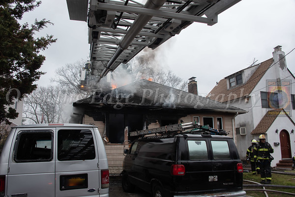 East Rockaway House Fire 03/30/2020