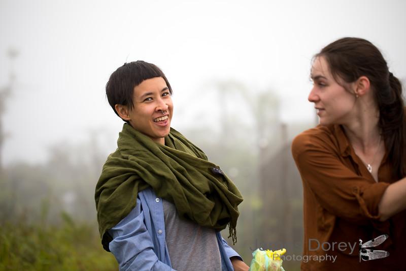 Jess and Jenna