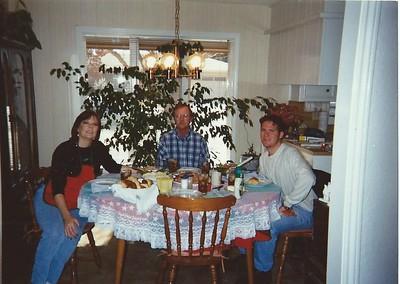 1994 Thanksgiving & Christmas
