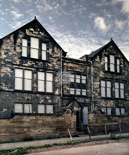 Kennedy St. School.   September 1978