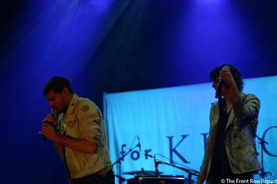 For King & Country @ Winter Jam 2012