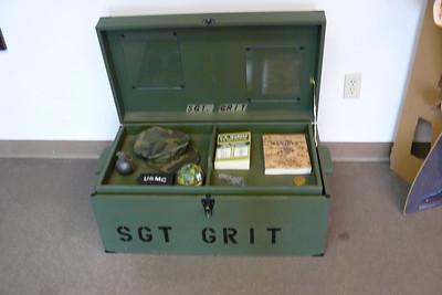 SGT Grit's