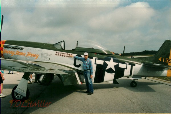 Gathering of Mustangs and Legends 1999