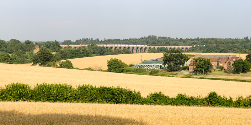 Ouse Valley Viaduct at Balcombe