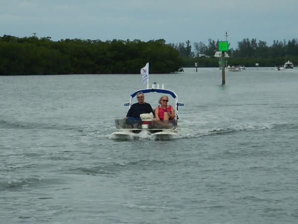 11/21/17 - Coastal Cruising 10:30