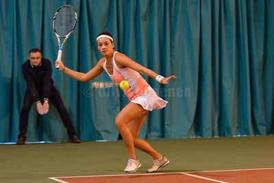1/4 de Finale 20éme Open de Tennis féminin du Touquet