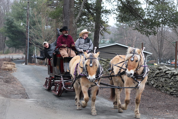 February 1 - Winter Carnival
